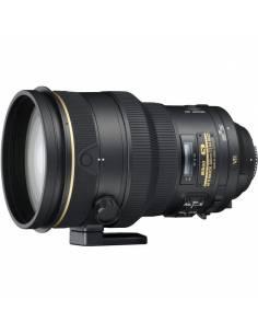 NIKON 200mm f/2G ED VR II AF-S