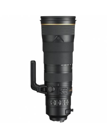 NIKON 180-400mm f/4E TC1.4 FL ED VR AF-S