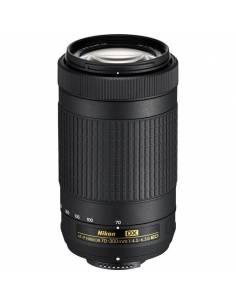 NIKON 70-300mm f/4.5-6.3G ED AF-S DX