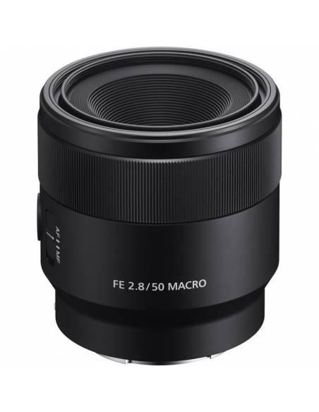SONY 50mm f/2.8 Macro FE (SEL50M28)