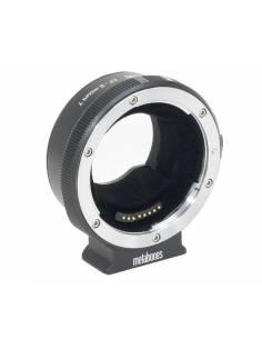METABONES Canon EF Lens a Sony E Mount T (Mark V)