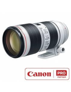 CANON 70-200mm f/2.8L IS III USM (EF) New! Pre-reserva