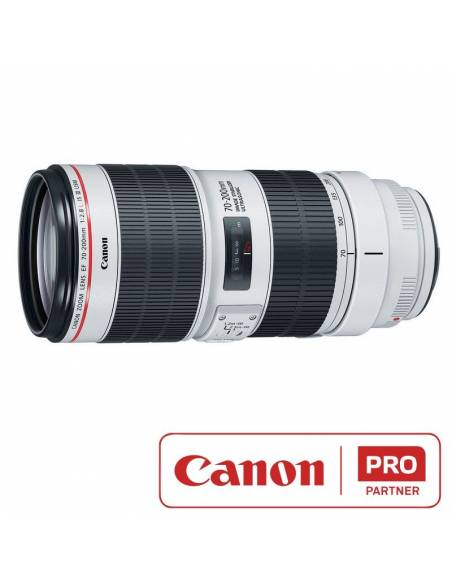 CANON 70-200mm f/2.8L IS III USM (EF) New!