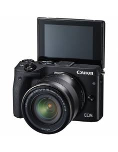 CANON EOS M10 +15-45 IS STM