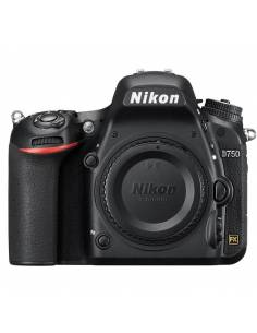 NIKON D750 (Cuerpo)