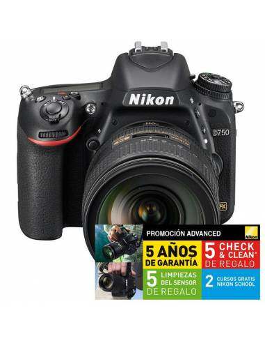 NIKON D750 + 24-120/4 VR