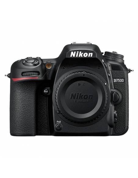 NIKON D7500 (Cuerpo)