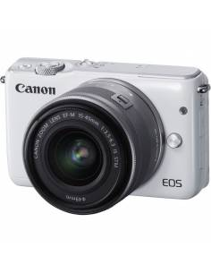 CANON EOS M10 +15-45 IS STM BLACK