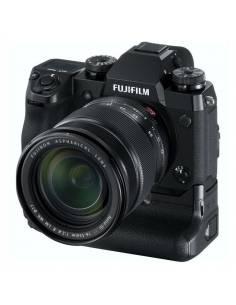 Fujifilm X-H1 + XF16-55mm F2.8 + GRIP VPB-XH1