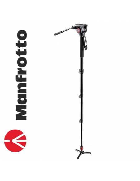 Manfrotto Monopie MVM 500A Video