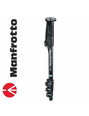 Manfrotto Monopie 290 C4 Carbono