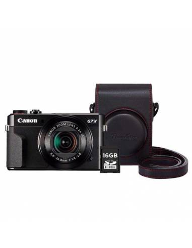 CANONPOWERSHOT G7X MARK II KIT PREMIUM