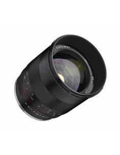 RESERVA - Samyang MF 85mm f1.8 ED UMC CS para mirrorless
