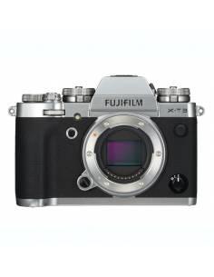 FUJIFILM X-T3 silver (Cuerpo) PRE-RESERVA