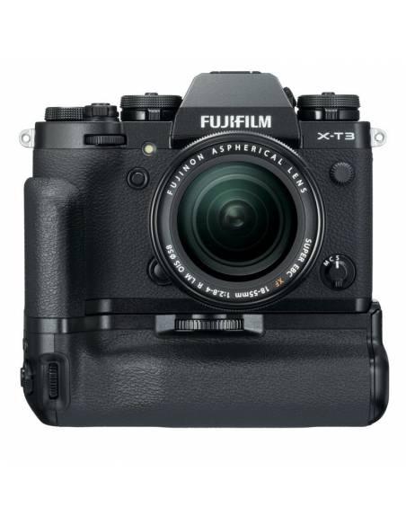 FUJIFILM X-T3 Black +18-55mm F2.8-4