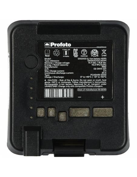 Batería de Ión de litio para B10 100440