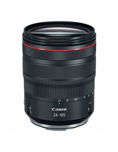 Canon RF 24-105 mm f/4L IS USM 2963C005