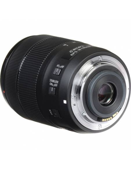 CANON 18-135mm f/3.5-5.6 IS USM NANO (EF-S)