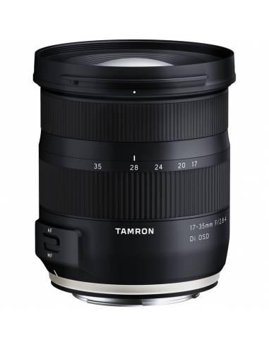 TAMRON 17-35mm f / 2.8-4 DI OSD  (Canon)