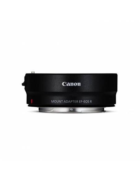 Canon Adaptador de Montura EF-EOS R