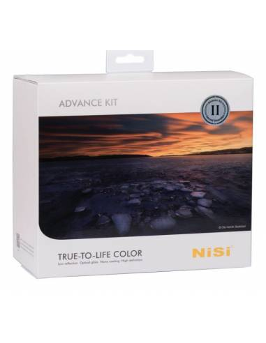 NiSi Kit Advance 100mm: soporte,...