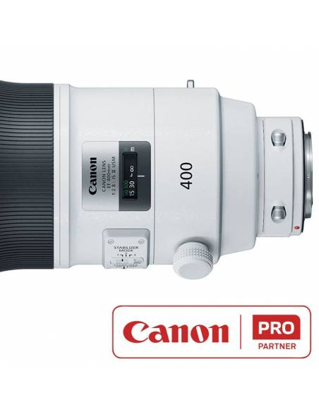 CANON 400mm f/2.8L IS III USM (EF)