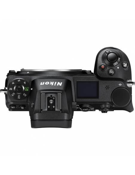 NIKON Z7 + 24-70mmF4 Nikkor Z + adaptador FTZ+ XQD 64 GB SONY