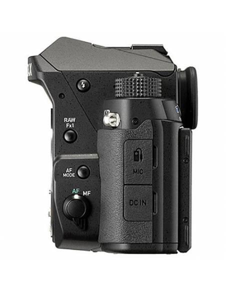 PENTAX KP (Black) + 18-270mm F3.5-6.3 DA SDM