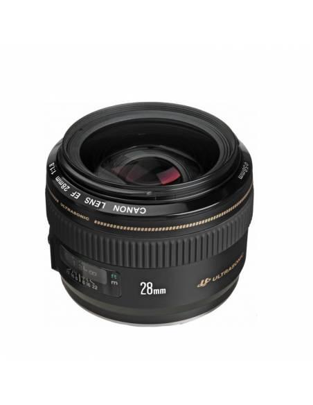 CANON 28mm f/1.8 USM (EF)