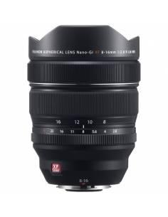 FUJINON XF 8-16mm f / 2.8 R LM WR