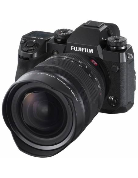 FUJINON XF8-16mm f / 2.8 R LM WR