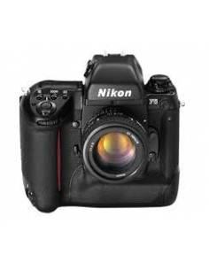 Nikon F5 Cuerpo Analogica 2ªMano ***