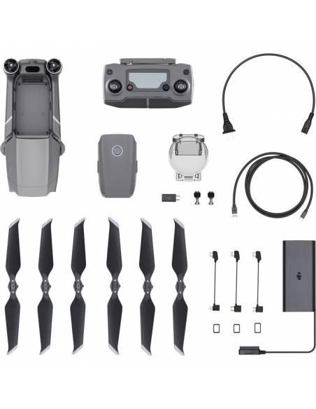 DJI Mavic 2 Pro + Kit Accesorios Vuela más