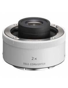 SONY Teleconverter X2.0 E mount SEL20TC (FullFrame)
