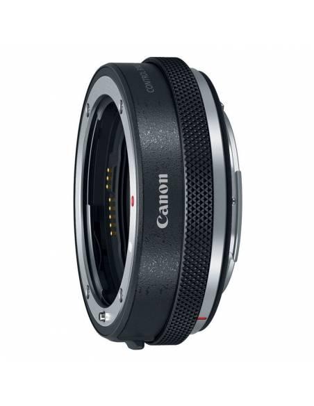 Canon Adaptador de Montura EF-EOS R con anillo de control 2972c005