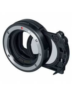 Canon Adaptador de Montura EF-EOS R DROP-IN FILTER + Filtro ND variable 3443c005