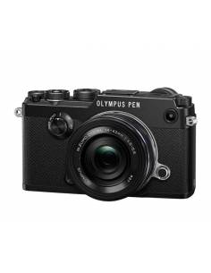 OLYMPUS PEN F BODY BLACK