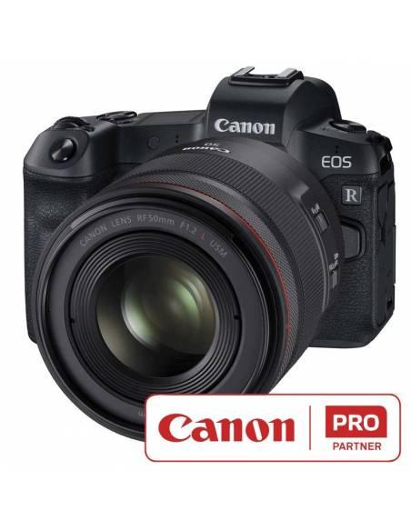 CANON EOS R + RF35/1.8 macro 3075C023