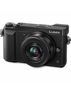 PANASONIC LUMIX DMC-GX80 + 12-32