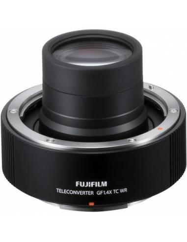 TELECONVERTIDOR FUJIFILM GF 1.4X TC WR