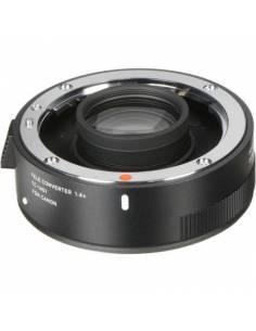 SIGMA Teleconvertidor TC-1401 1.4x para Canon EF