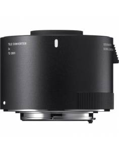 SIGMA Teleconvertidor TC-2001 2.0x para Nikon