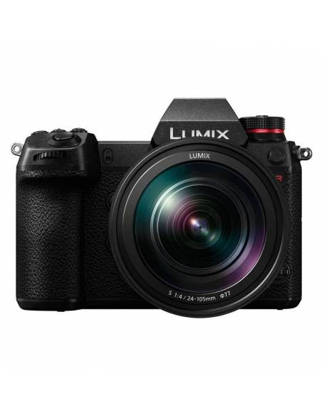PANASONIC  LUMIX DC-S1RM + 24-105mm F4 KIT