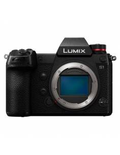 PANASONIC LUMIX DC-S1 + 24-105mm F4 KIT (DC-S1ME-K)