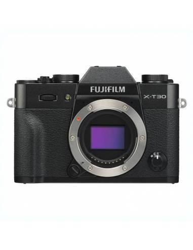 FUJIFILM X-T30 Cuerpo Black
