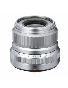 FUJINON XF23mm F2 R WR Silver
