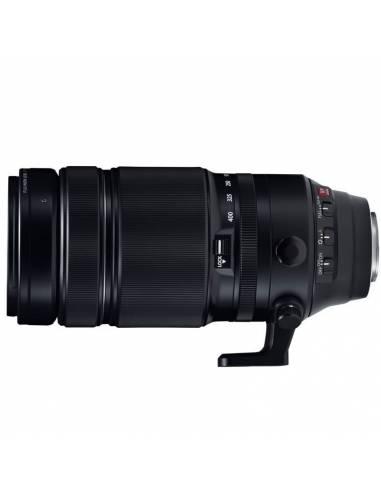 FUJINON X100-400mm F4.5-5.6 R LM OIS WR