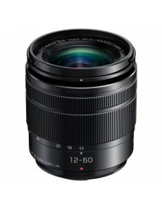 PANASONIC Lumix 12-60mm F3.5-5.6 ASPH. POWER O.I.S