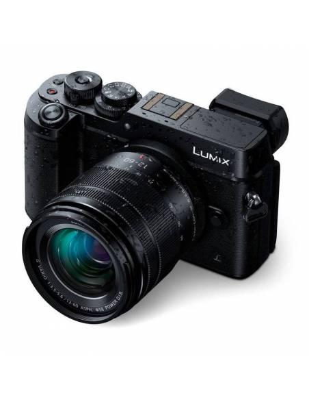 PANASONIC Lumix 12-60mm F3.5-5.6 ASPH. POWER O.I.S