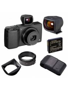 RICOH GR II KIT LIMITED EDITION